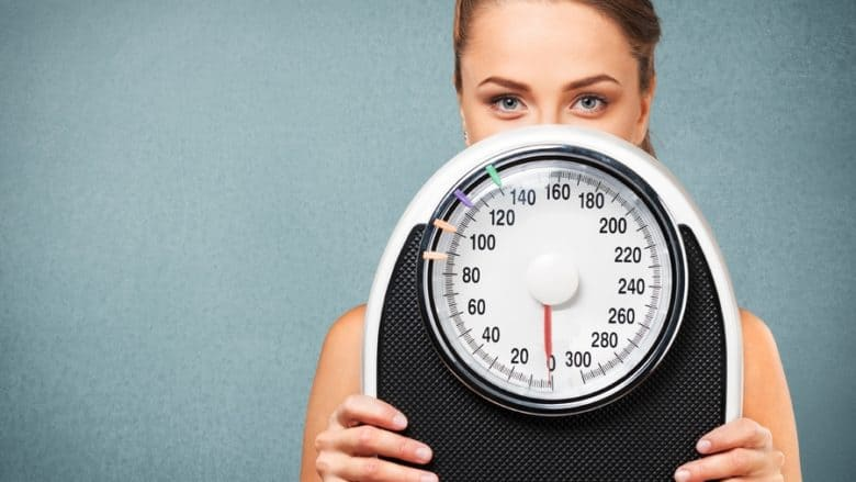 Secrets for losing weight