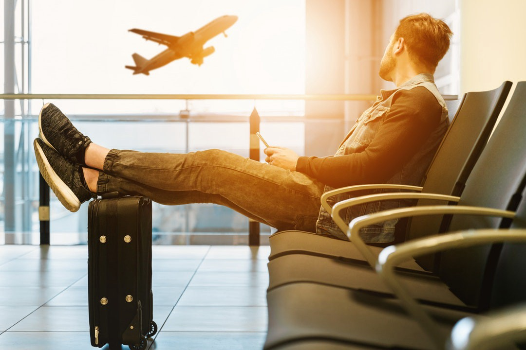 travel agency and comfort
